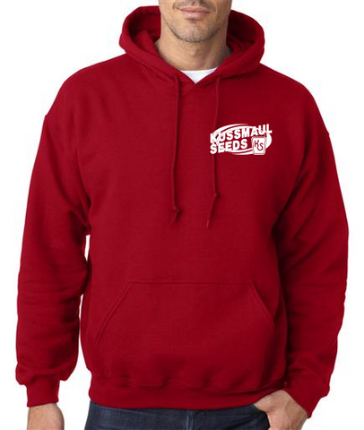 18500- Gildan Heavy Blend™ Adult Hooded Sweatshirt