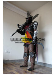 Cosrea Games Dark Souls Abyss Watchers Custom Cosplay Costume
