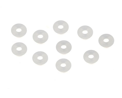 XRAY 2x2mm Silicone O-Ring (10)