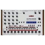 Alpha Base - Analog Drum Synth