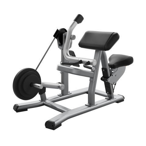 Precor Discovery Series DPL0520 Biceps Curl