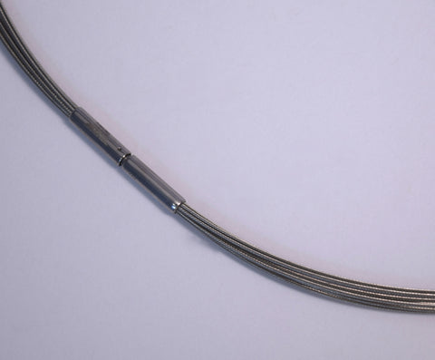 Five Strand Stainless Steel Wire
