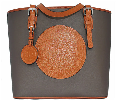 Tucker Tweed The James River Carry All Dressage