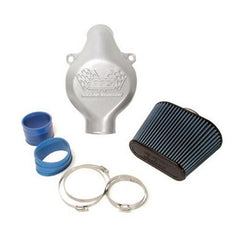 BBK Corvette Cold Air Intake Silver (97-04 C5 LS1)