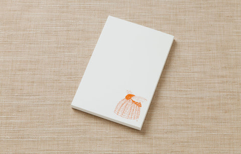 Note Pads - Beehive