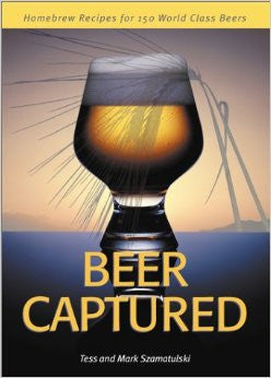 Beer Captured - Szamatulski