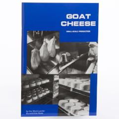 Goat Cheese: Small-Scale Production