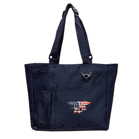 Trident Super Feature Tote Bag