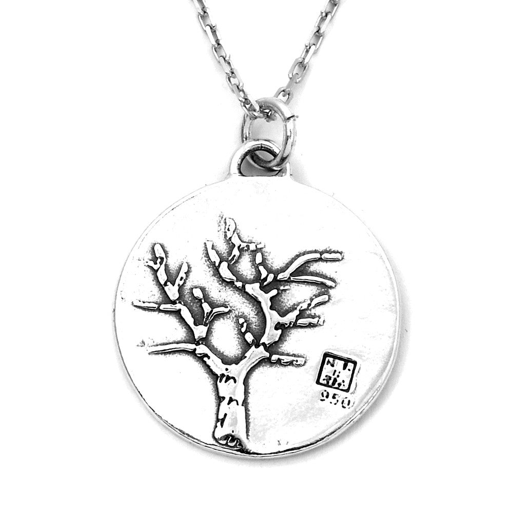 Tree Necklace (Life)-D99 - Kevin N Anna
