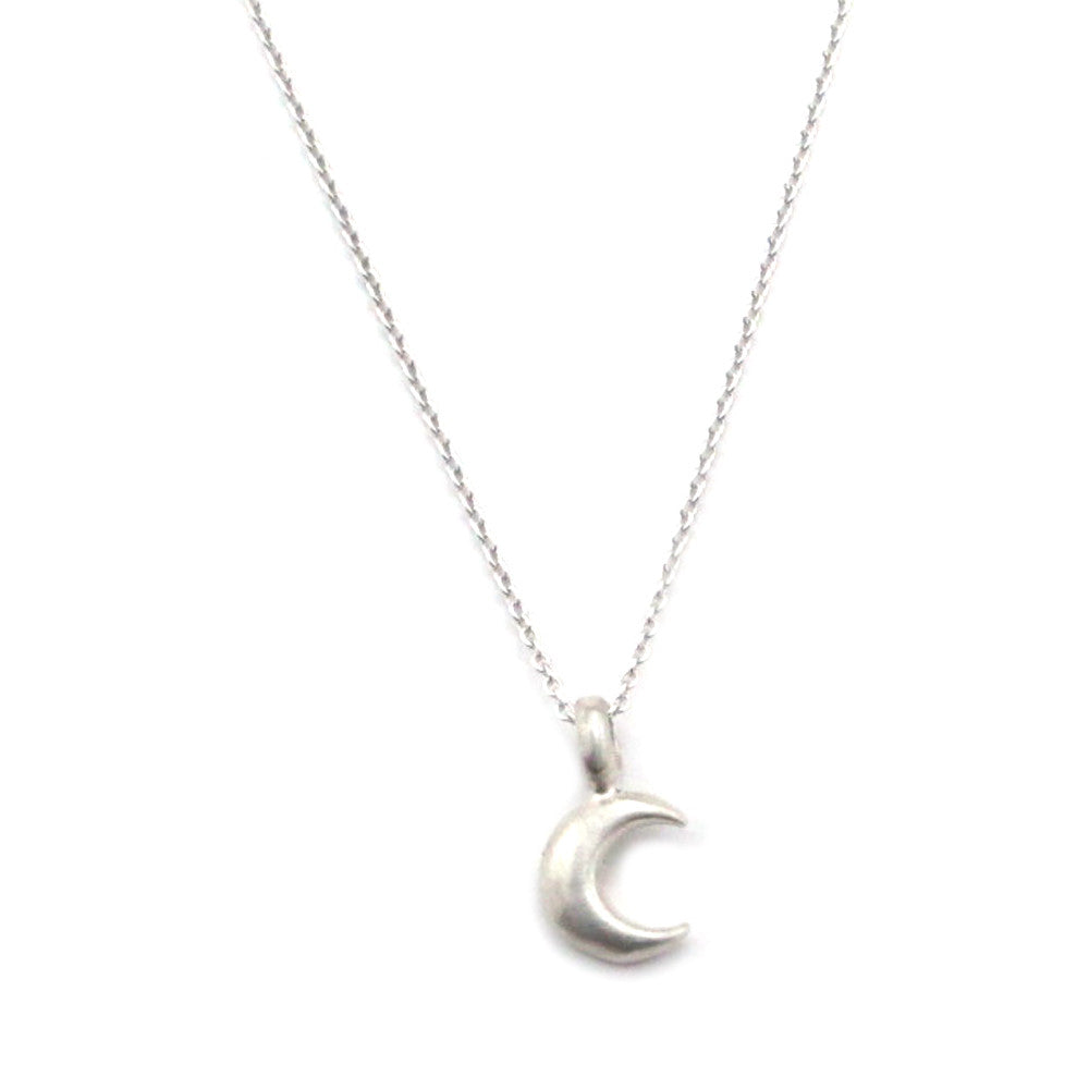 Moon Necklace-ET02 - Kevin N Anna