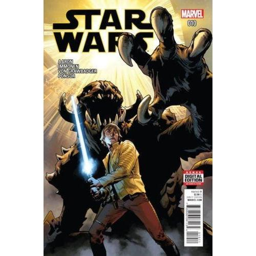 Star Wars #10-Georgetown Comics