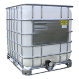 275 Gallon IBC Heater - TH275-240V Insulated Storage Tote Heater w/Thermostat Controller, 145°F, 240V - Powerblanket Shop  - 3