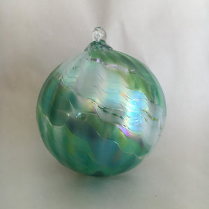 "Large Ornament #4 - 4"" Diameter"
