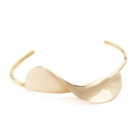Odette New York Calder Cuff at maeree