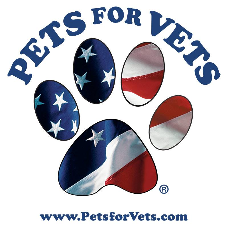 Partner Spotlight: Pets for Vets