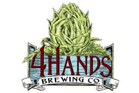 4 Hands Brewing Company Beer Paws Beer Biscuits for Dogs