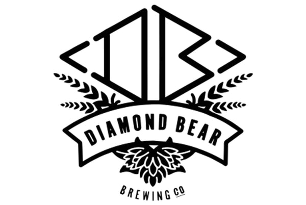 Diamond Bear Brewing Company Beer Paws Beer Biscuits for Dogs