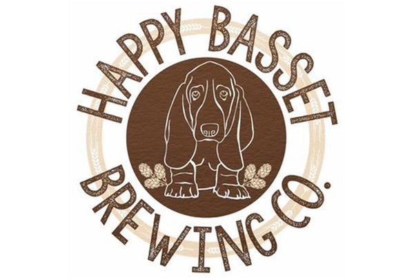 Happy Basset Brewing Company Beer Paws Beer Biscuits for Dogs