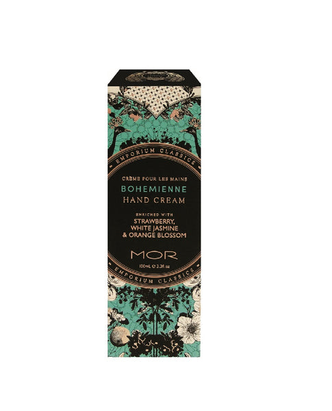 Bohemienne Hand Cream 100ml