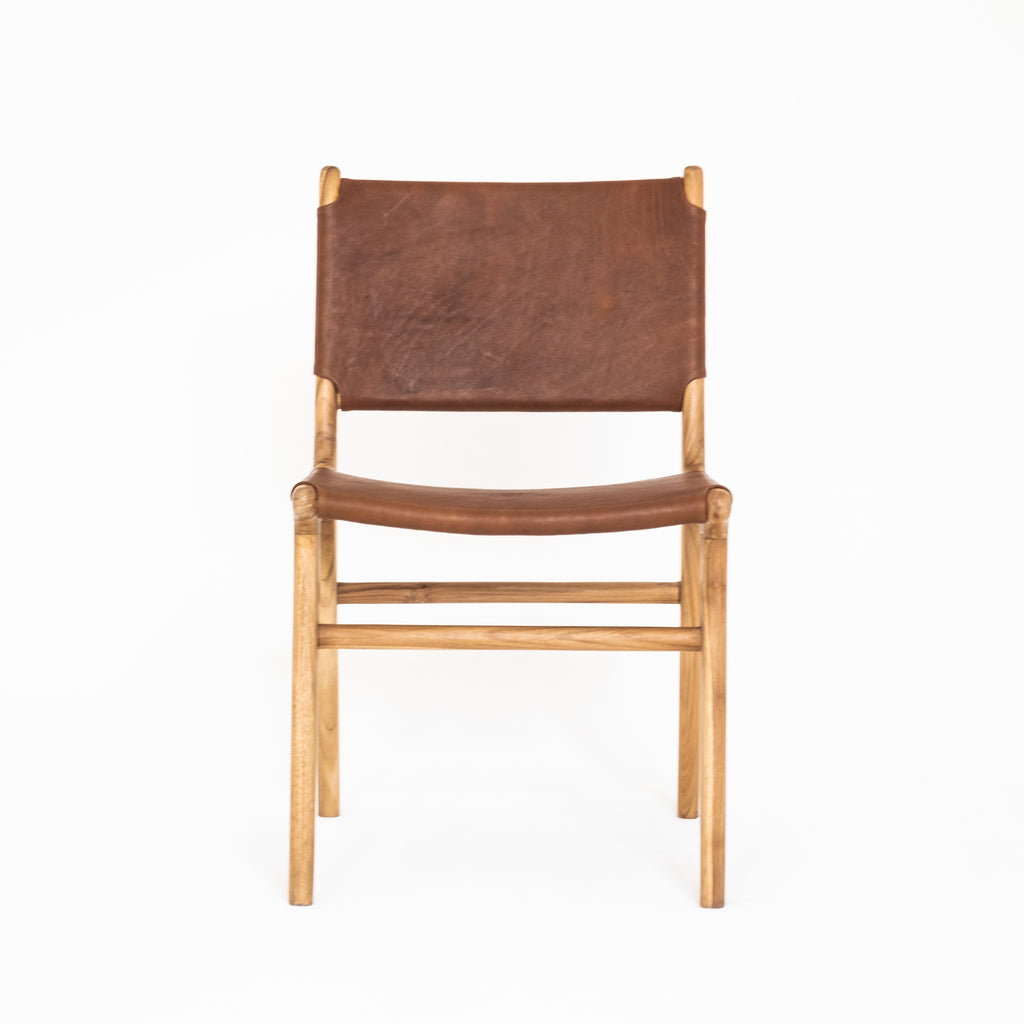 Boris Dining Chair - McMullin & co.