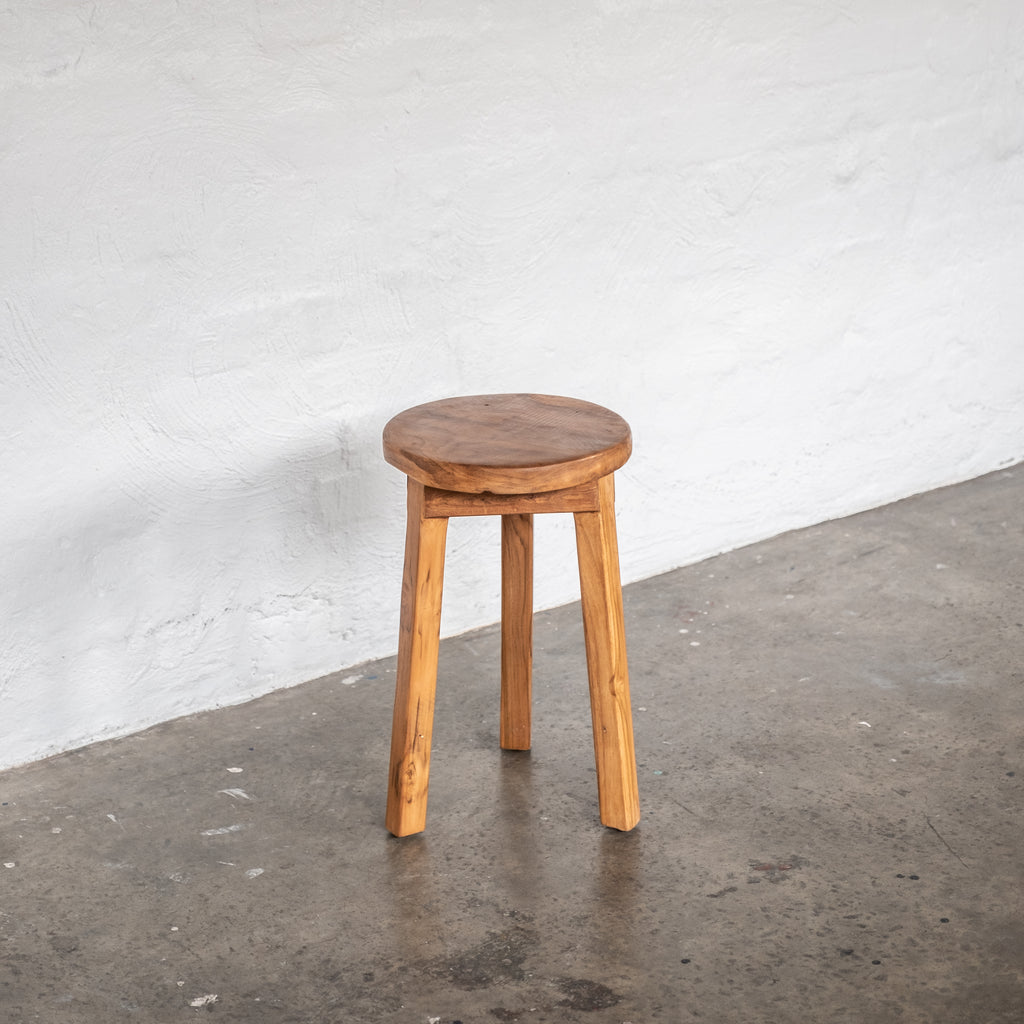 Bert side table - McMullin & co.
