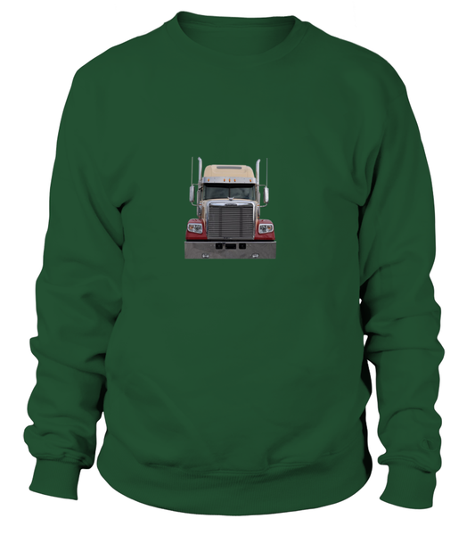 Always Be Nice To A Truck Driver Shirt - Giggle Rich - 33