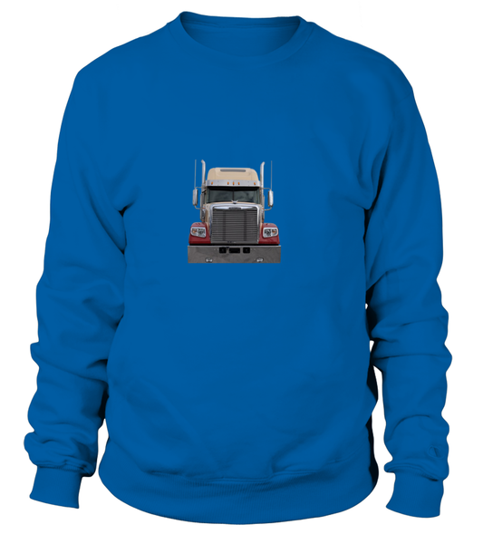 Always Be Nice To A Truck Driver Shirt - Giggle Rich - 31