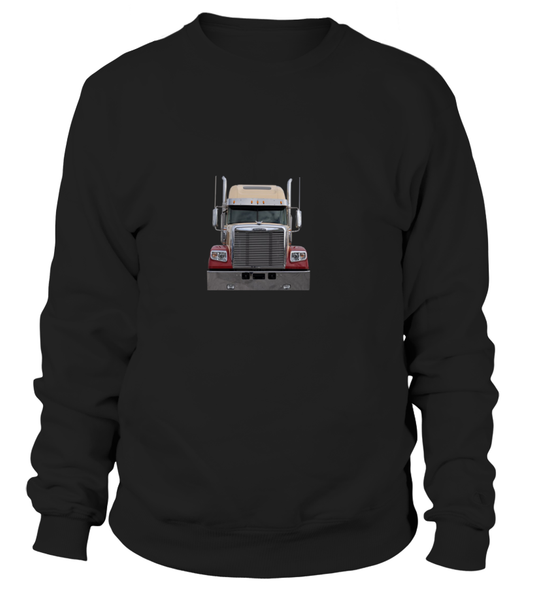 Always Be Nice To A Truck Driver Shirt - Giggle Rich - 27