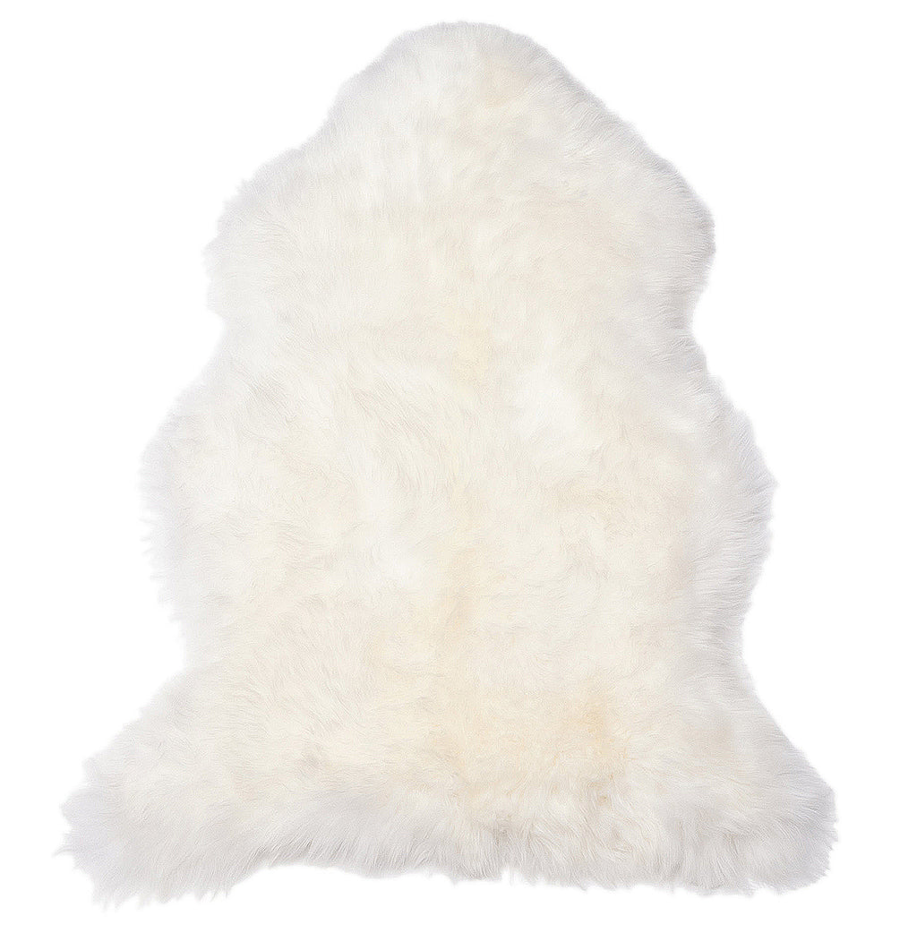 Single Sheepskin Rug (2'x3') - ParkerWool  - 5