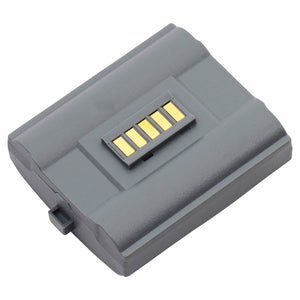 Image of Barcode Scanner Battery BCS-39NMHGR Replaces Symbol - 21-33061-01