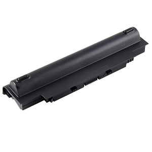 Image of 9 Cell 6600 mAh Li-Ion Laptop Battery for Dell Inspiron and other Dell Laptops