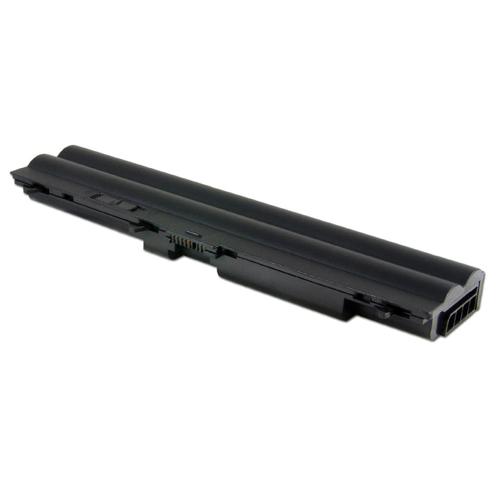 6-Cell 4400mAh Li-Ion Laptop Battery for IBM Thinkpad E40, L410, L412, L420, SL410, SL410k 2842, SL510, SL510 2847, T510i, T520, W510, W520