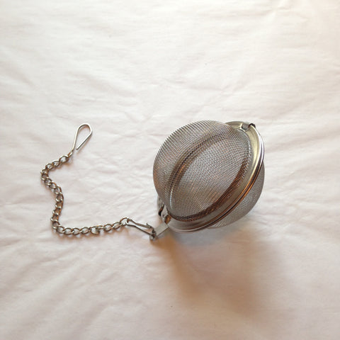 Ball & Chain Infuser