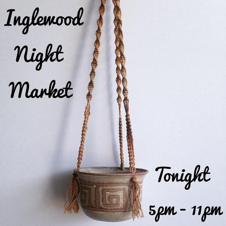 Inglewood Night Market July 14, 2017
