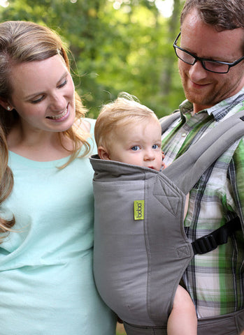 Boba 4G Baby Carriers