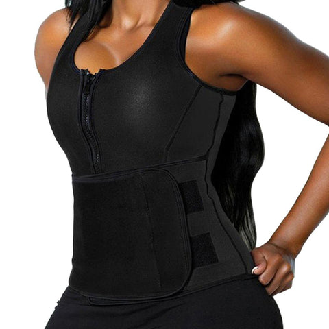 Keke's Extreme Sweat Vest
