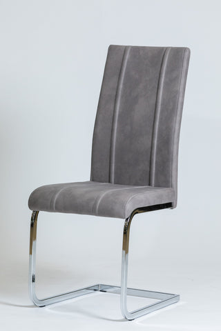 Giselle Chair - Taupe