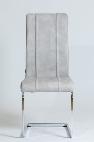 Giselle Chair - Cream