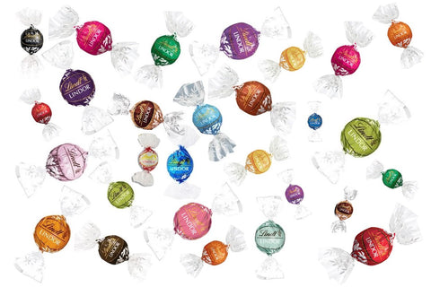 Lindt Lindor Ultimate Collection! (30 varieties)