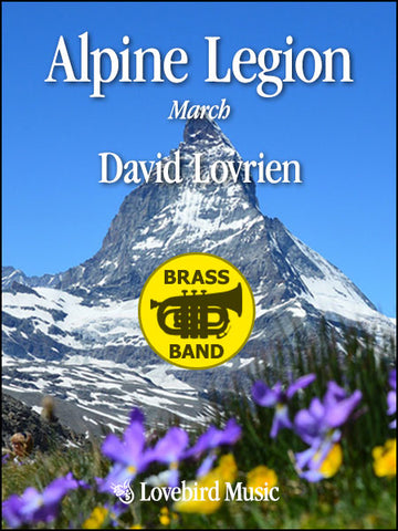 Alpine Legion