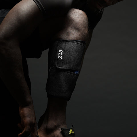 Gez Gear Elite Calf/Shin Sleeve - Team Set of 10 sleeves