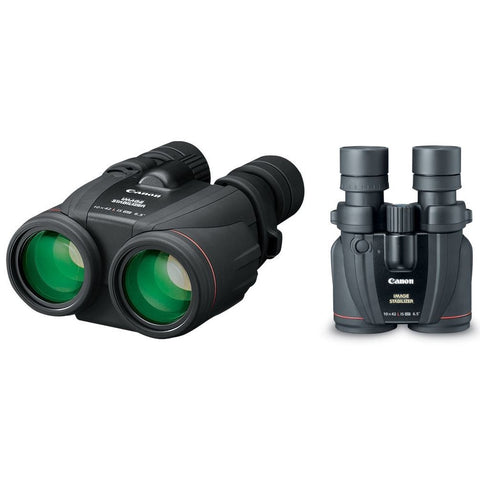Canon 10x42 L IS WP Image Stabilized Binocular 10 x 42