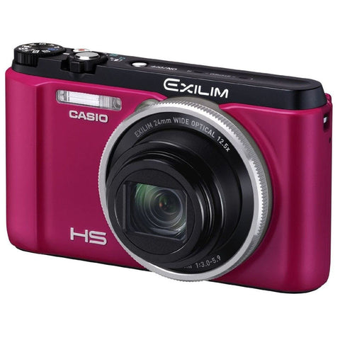 Casio EX-ZR1500 16.1 MP Beauty Digital Camera