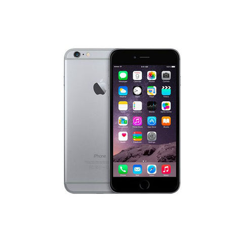 "Apple iPhone 6 Plus 5.5"" Factory Never Lock Smartphone"