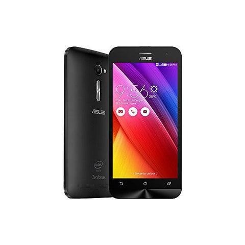 ASUS Zenfone 2 16GB 4G LTE ZE500CL 8MP 2GB RAM Unlocked