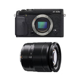 Fujifilm X-E2S Mirrorless Digital Camera with 16-50mm Lens