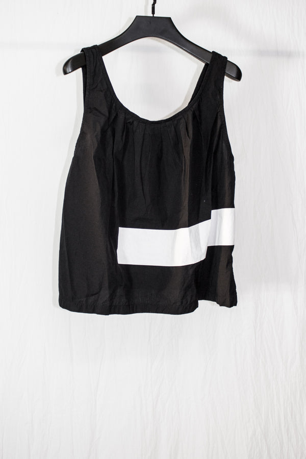 NELLY JOHANSSON SHORT TOP
