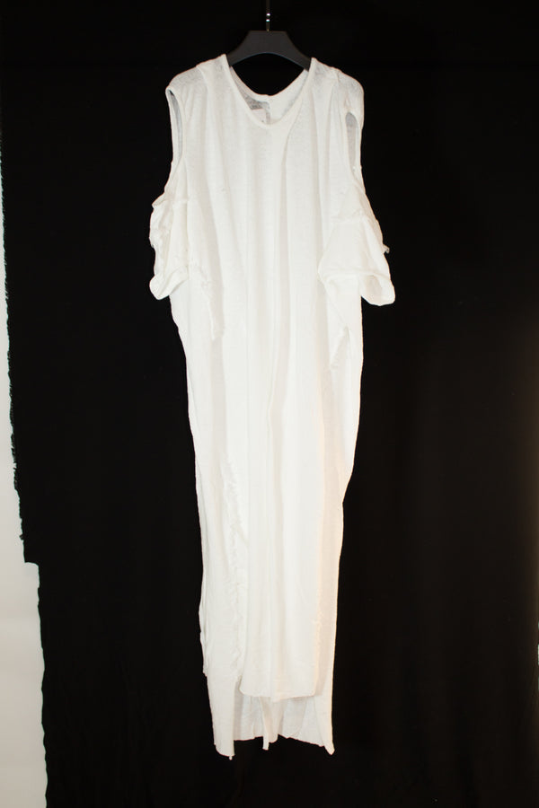 NELLY JOHANSSON HEMP DRESS