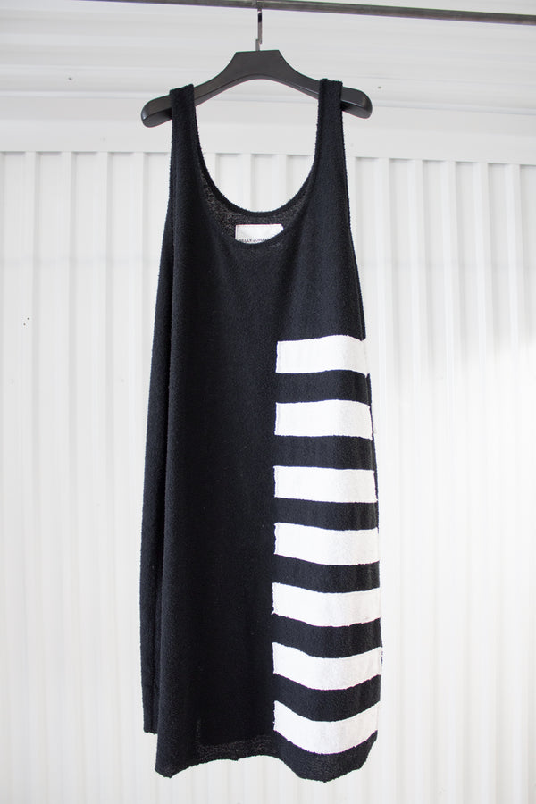 NELLY JOHANSSON TWILL TOP