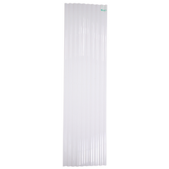 TUFTEX PolyCarb Translucent White - Single Panel